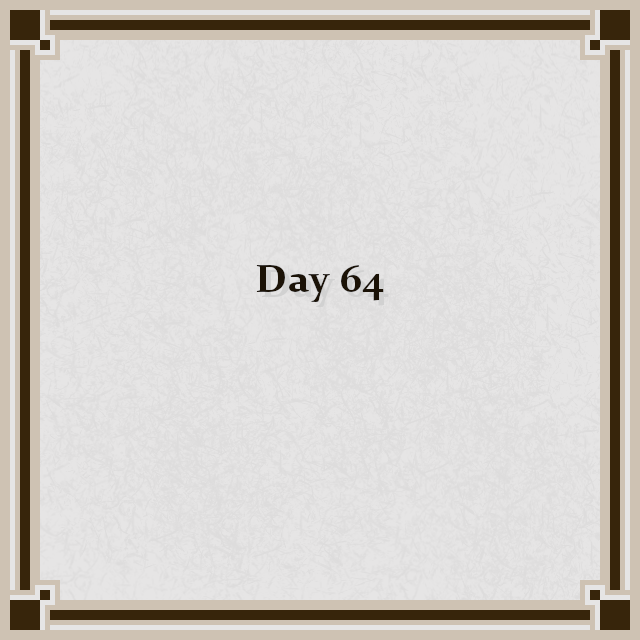 Day 64