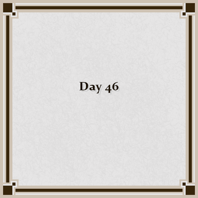 Day 46