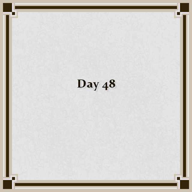 Day 48