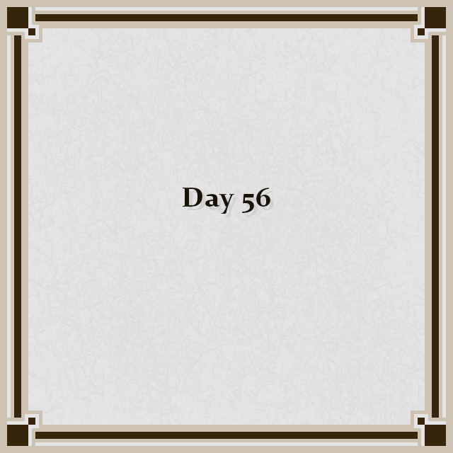 Day 56